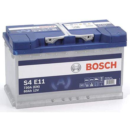 Bosch 12V 80Ah Start-Stop