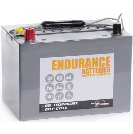 GEL Batteri 12V 75Ah G3090