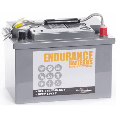 GEL Batteri 12V 75Ah G3100