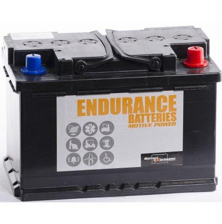GEL Batteri 12V 75Ah - G3098