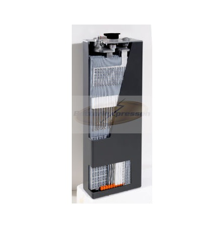 Truckcell gel, 119x198x573mm