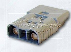 Laddhandske CBE160 Grå 50kvmm lxbxtjocklek=92x72x26mm