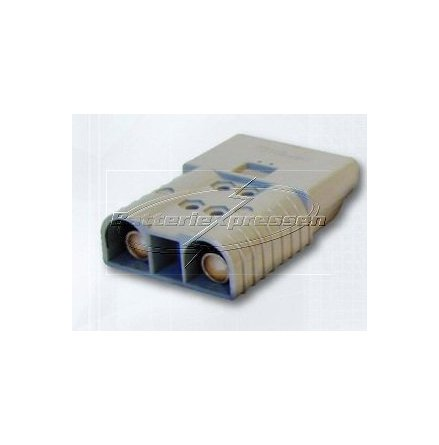 Laddhandske CB SR175 Grå 50kvmm lxbxtjocklek=80x56x25mm