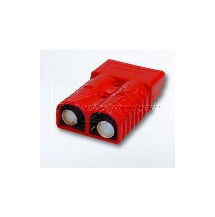 Laddhanske SR350 Röd 70kvmm lxbxtjocklek=108x70x34mm