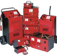 Batteriladdare-Hela Sortimentet