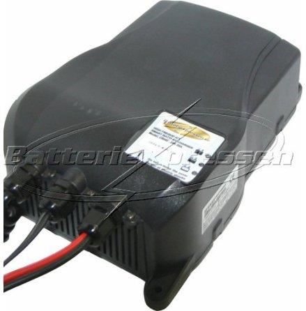 Batteriladdare 12/24V,15-25A Passar GEL batterier, AGM batterier samt vätskebatterier 100-265Ah/5h