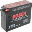 MC-batteri 3 Ah YT4B-BS Bosch M6002 AGM