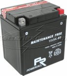 MC-batteri AGM 28 Ah YTX30-L Extreme Poweroad SP6 lxbxh=168x127x177mm