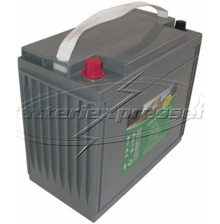 Gelbatteri 12V 162 Ah Batteriexpressen