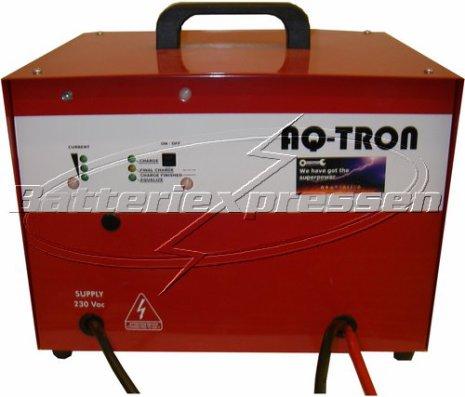 Batteriladdare 36V 50 A för vätskebatterier 290-380Ah/5h