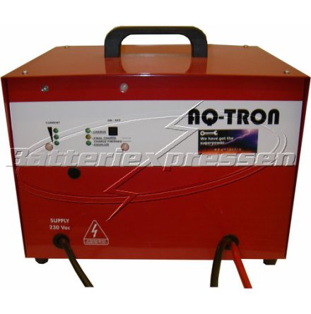 Batteriladdare 48V 60 A för vätskebatterier 360-480Ah/5h