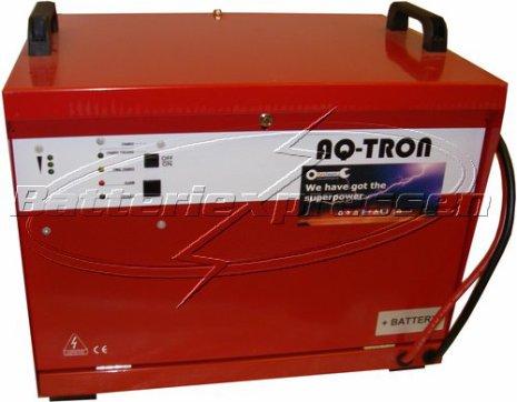 Batteriladdare 48V 80A för vätskebatterier 460-610Ah/5h, 3-fas