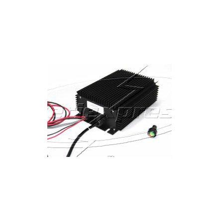 Batteriladdare 24V 25A IP66 för vätskebatterier 120-395Ah