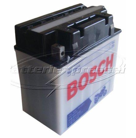 MC-batteri 19Ah YB16CL-B Bosch M4046 LxBxH:176x101x176mm
