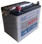 12N24-4, MC Vätskebatteri 24Ah