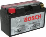 MC batteri 7Ah YT7B-4 Bosch M6008 AGM LxBxH:150x66x94mm