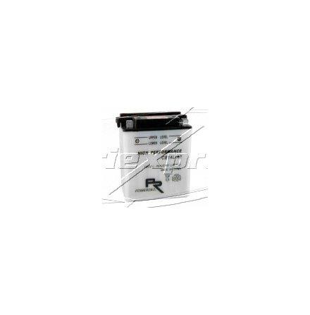 MC-batteri 14 Ah YB14-A2 Poweroad SP3 lxbxh=134x89x166mm