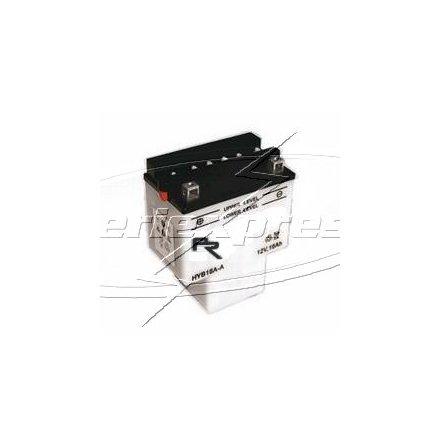 MC-batteri 16 Ah HYB16AA Poweroad SP3 Vätska lxbxh=146x88x180mm