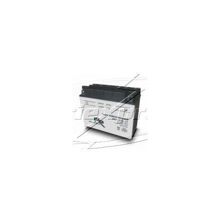 MC-batteri 20 Ah Y50-N18L-A Poweroad SP3 lxbxh=205x90x162mm