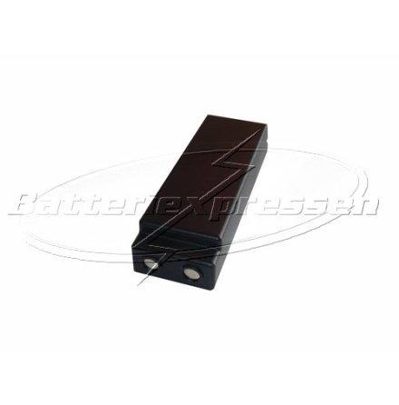 Kranbatteri Palfinger 590 Scanreco 590 2000mAh