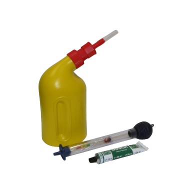 Batterivård/skötsel/lådor