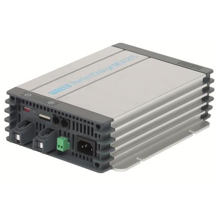 Batteriladdare 12V/15A för båtar och husbilar. MCA1215 Dometic PerfectCharge