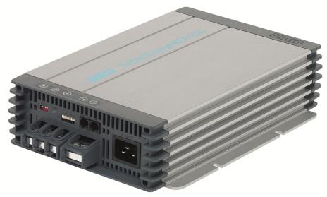 Batteriladdare 12V/80A för båtar och husbilar. MCA1280 DometicPerfectCharge