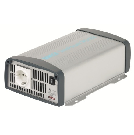 Inverter Omvandlare 12V 900W MSI912  DOMETIC SinePower Ren sinusomvandlare 20% rabatt just nu!