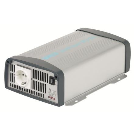 Inverter 24V/900W MSI924 DOMETIC SinePower Ren sinusomvandlare