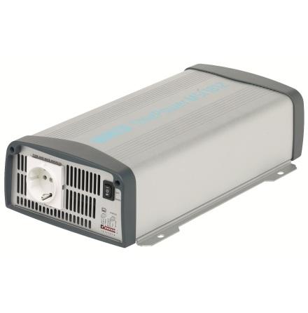 Inverter Omvandlare 12V/1800W MSI 1812 Dometic SinePower Ren sinusomvandlare
