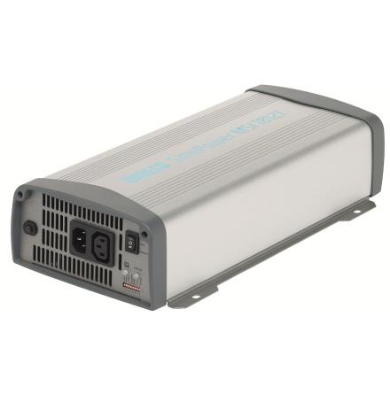 Inverter omvandlare 12V/1800W MSI1812T Dometic SinePower Ren sinusomvandlare  med prioritetsomkoppling