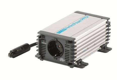 Omvandlare Inverter 150W 12V modifierad sinusvåg PP 152 DOMETIC PerfectPower