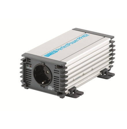 Omvandlare Inverter 350W 12V modifierad sinusvåg PP 402 DOMETIC PerfectPower