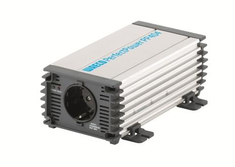 Omvandlare Inverter 350W 24V modifierad sinusvåg PP 404 DOMETIC PerfectPower