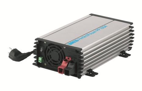 Omvandlare Inverter 1000W 24V modifierad sinusvåg PP 1004 DOMETIC PerfectPower