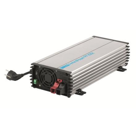 Omvandlare Inverter 2000W 12V modifierad sinusvåg PP 2002 DOMETIC PerfectPower