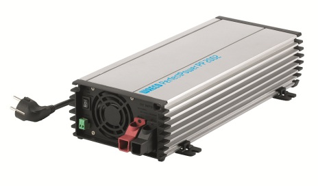 Omvandlare Inverter 2000W 12V modifierad sinusvåg PP 2002 DOMETIC PerfectPower