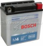 MC-batteri 9Ah YB9L-B Bosch M4026 LxBxH:136x76x140mm