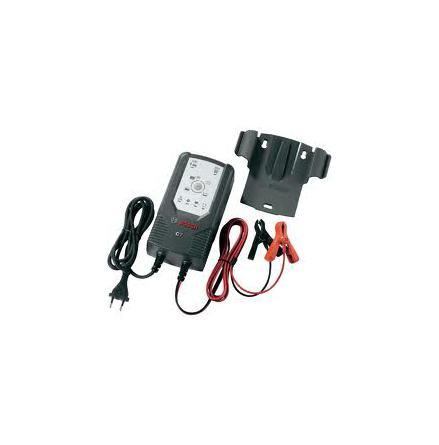 Batteriladdare Bosch C7 12V/24V  För GEL, AGM samt vätskebatterier