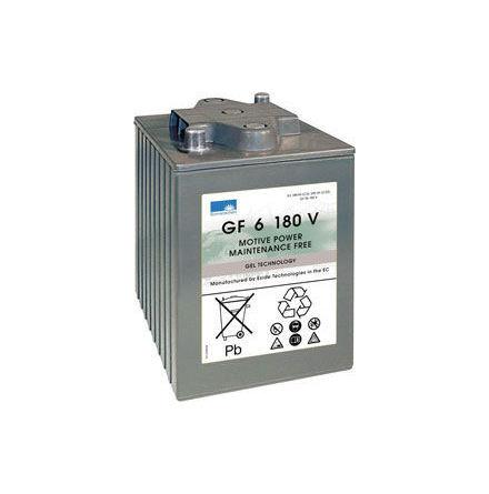Gelbatteri 6V 200 Ah Sonnenschein GF6180V