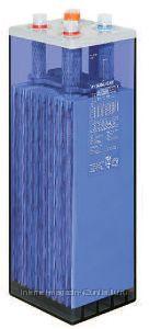 UPS batteri 2V 1200 Ah 12 OpzS