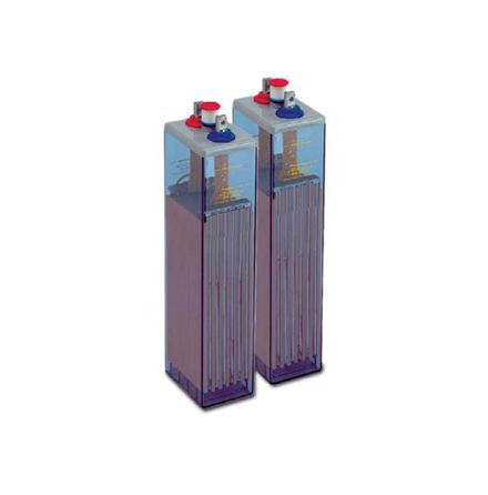 UPS batteri 2V 200 Ah 4 OPzS