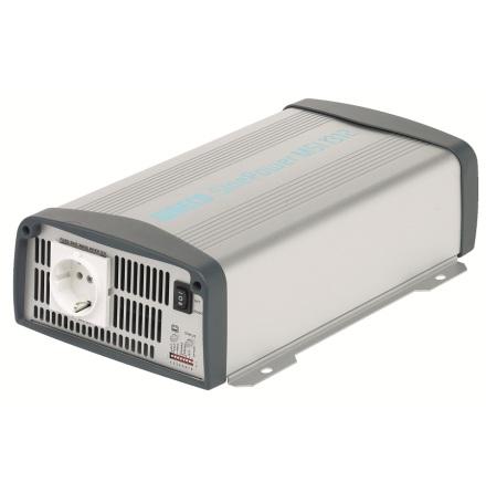 Inverter Omvandlare 12V/1300W MSI 1312 DOMETIC SinePower Ren sinusomvandlare . 20% rabatt!
