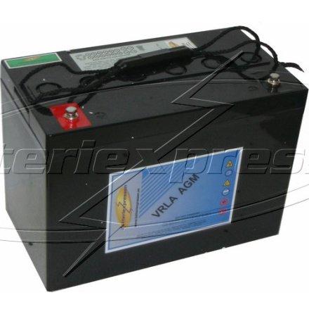 Partsmart AGM 100Ah UPS
