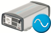 Dometic SinePower Omvandlare Inverter