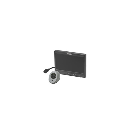 WAECO PerfectView RVS718 Backvideosystem 9101900047