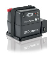 Dometic MovePower MVP 360 Mobilt batteri