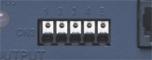 Batteriladdare 24V/15A (12,5A)för båtar och husbilar. MCA2415 Dometic PerfectCharge