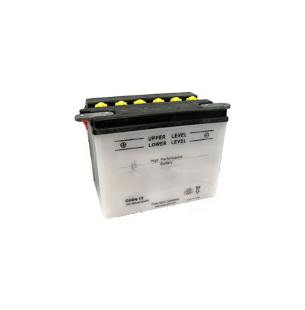 MC-batteri 32 Ah CHD4-12 Poweroad SP3 lxbxh=243x132x165mm