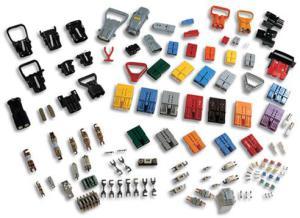 Tillbehör (Truckbatterier)